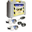 D&Wp V.I.S Box (Visual Impairment System)